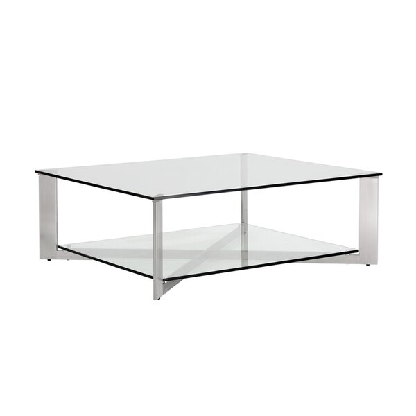 Review Place Coffee Table