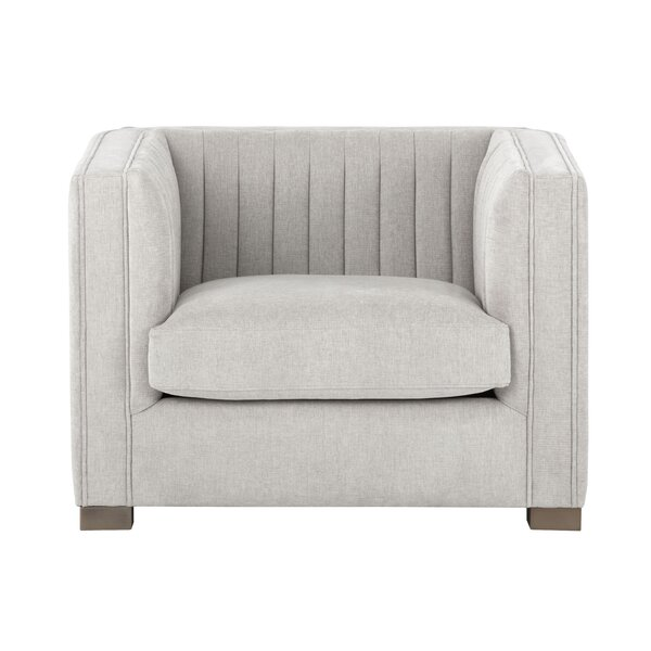Dolby Armchair by Everly Quinn