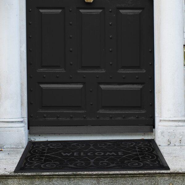 Arcelia Doormat by Red Barrel Studio