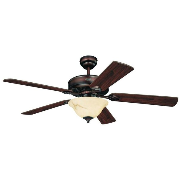 52 Rodgers 5 Reversible Blade Ceiling Fan by Latitude Run