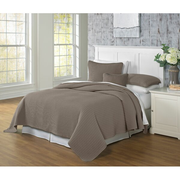 Clare Single Coverlet/Bedspread