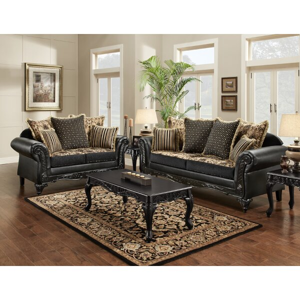 Wyona Living Room Collection by Fleur De Lis Living