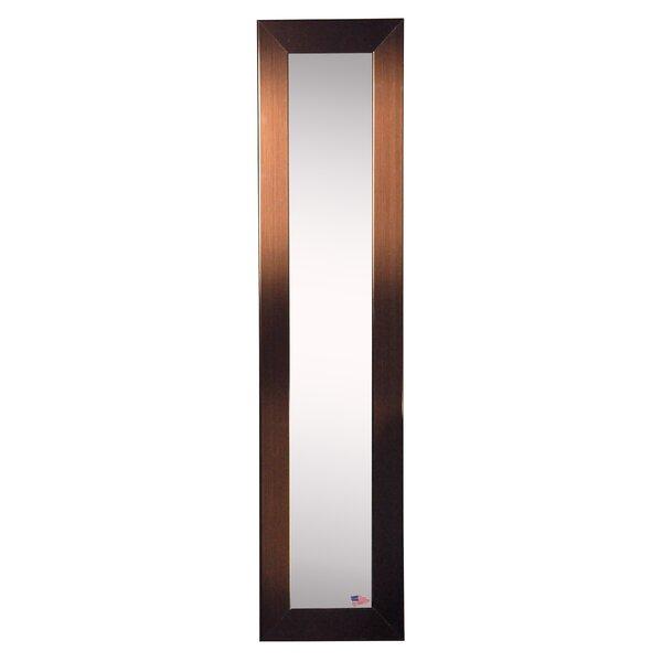4 Piece Scioli Panels Mirror Set (Set of 2) by Latitude Run