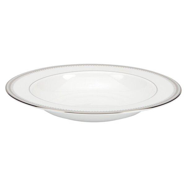 Belle Haven Pasta Rim/Soup Bowl by Lenox