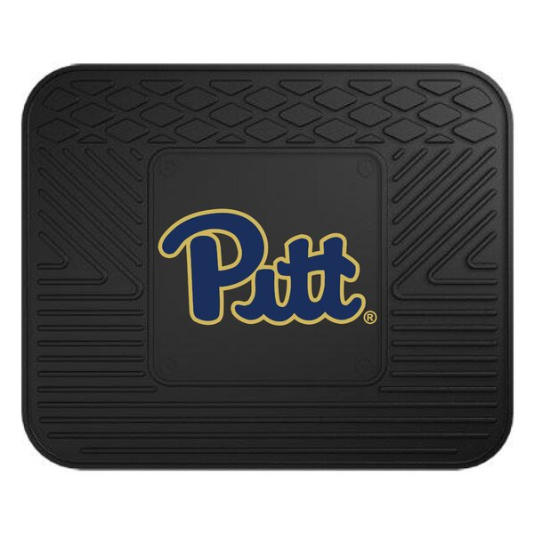 NCAA University of Pittsburgh Kitchen Mat by FANMATS