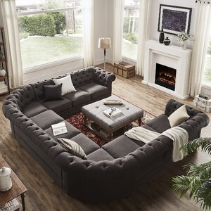 Gowans Sectional Collection