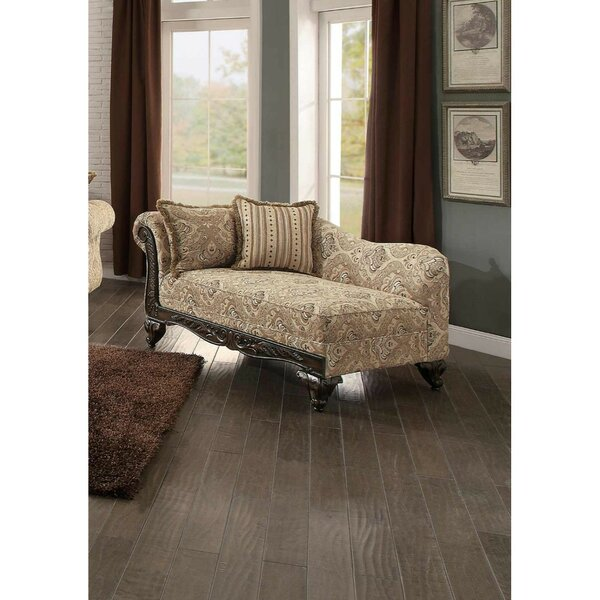 Donofrio Chaise Lounge by Astoria Grand