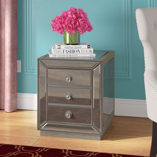 Rogerson Chairside Chest By Willa Arlo Interiors