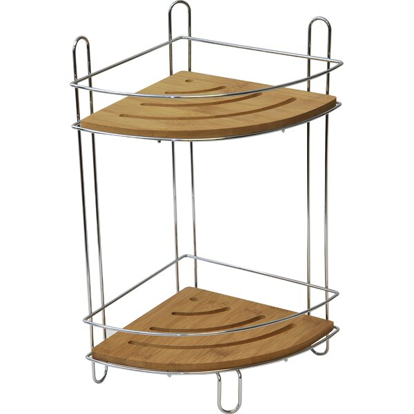 Shower Caddy by Evideco