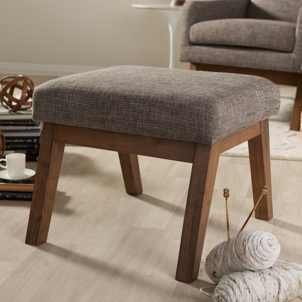 Brydon Ottoman By George Oliver New Design