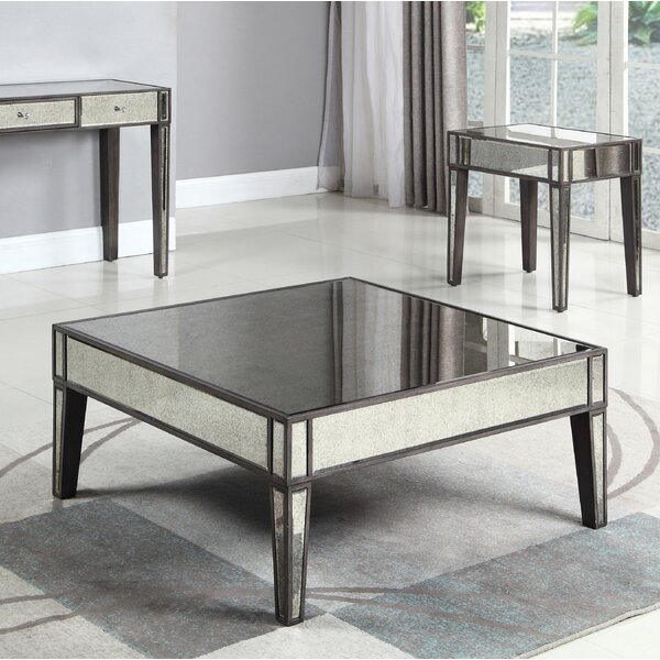Brooklynn Coffee Table By Rosdorf Park