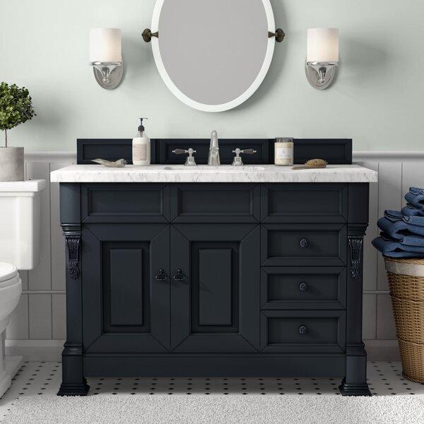 Vivanco 48 Single Bathroom Vanity Set