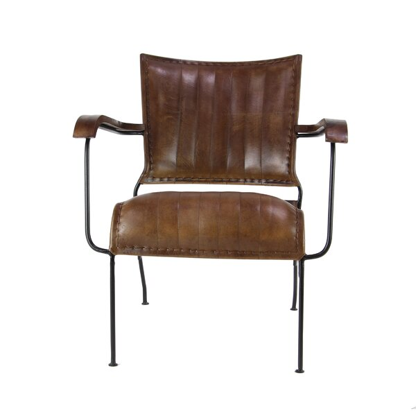 Westwood Armchair by Union Rustic