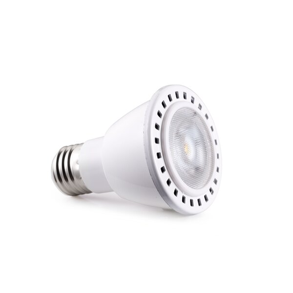 8W (2700K) LED Light Bulb by Eco-Story LLC