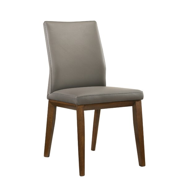 Amedee Upholstered Dining Chair by Ivy Bronx