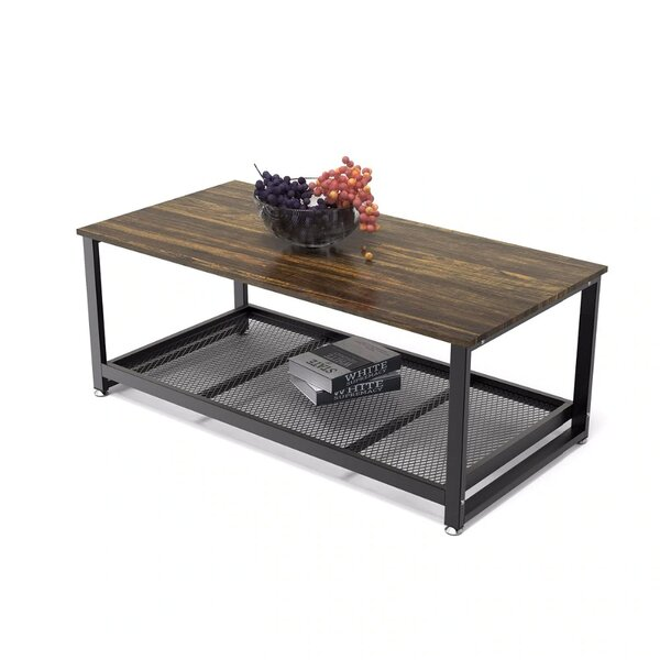 Mclea Coffee Table by Williston Forge