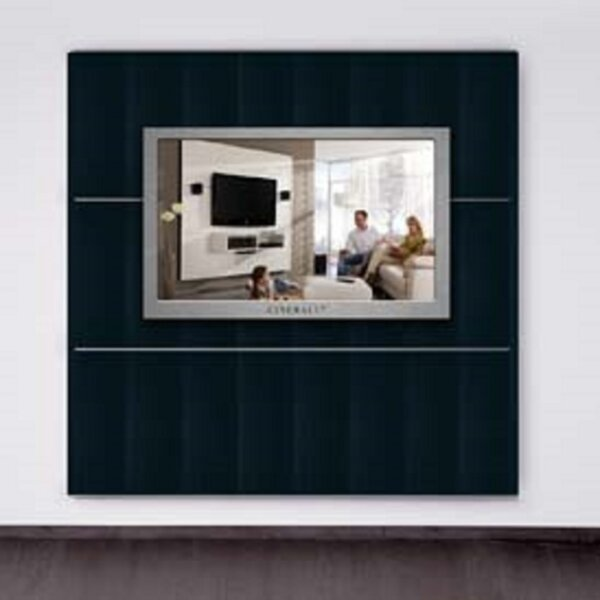 Alhambra Floating Entertainment Center For TVs Up To 60 Inches By Orren Ellis