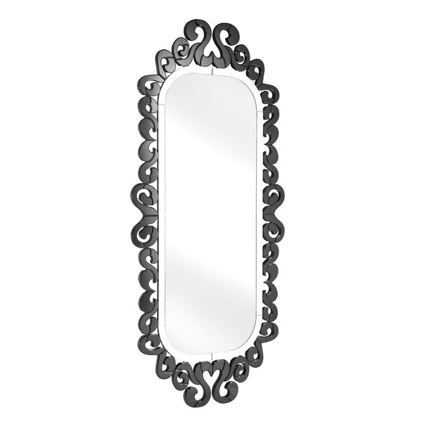 Wall Mirror by World Menagerie