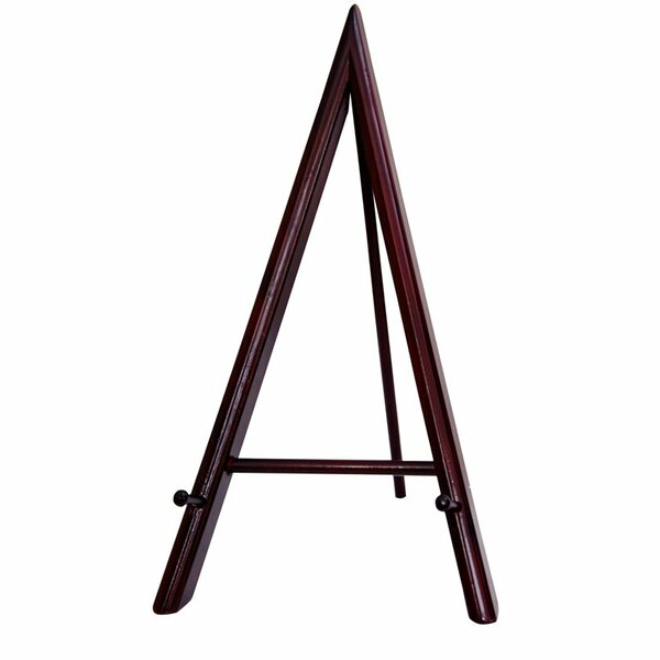Folding Tripod Easel by Oriental Furniture