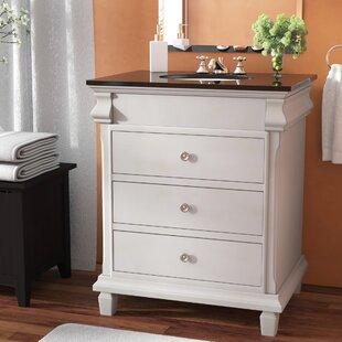 Best Price Steptoe 30 Single Bathroom Vanity Set ByAlcott Hill