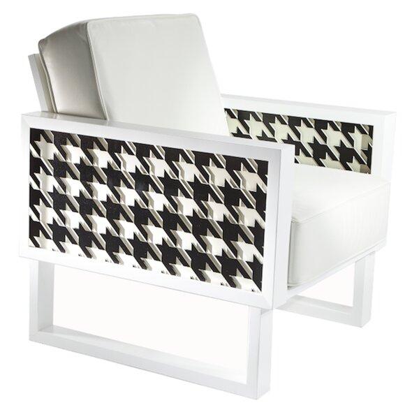 Floret Armchair by Brayden Studio
