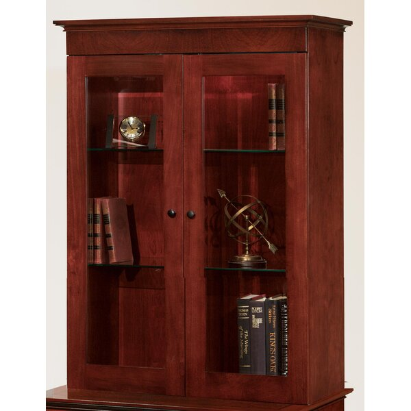 Del Mar Standard Bookcase by Flexsteel Contract