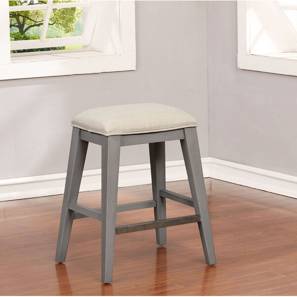 Blaire Bar Stool (Set of 2) by Darby Home Co