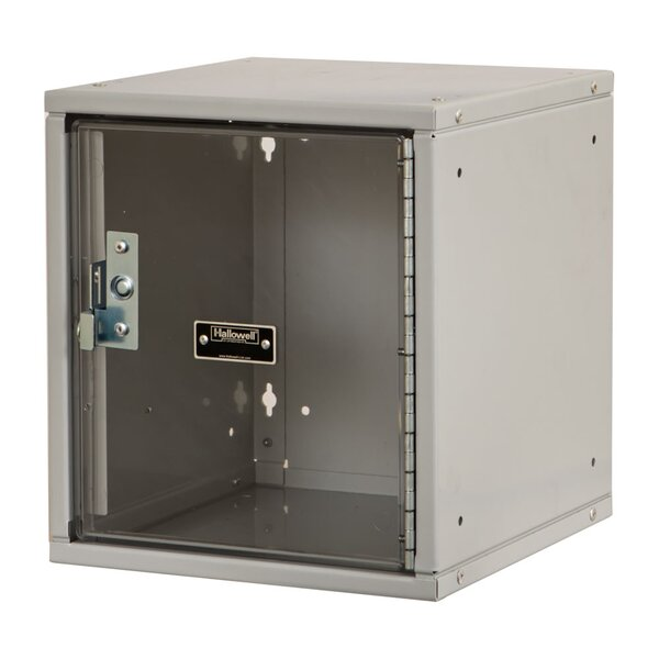 @ Cubix 1 Tier 1 Wide Safety Locker by Hallowell| #$106.90!