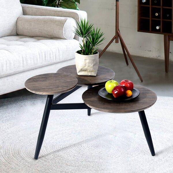 Joelle Coffee Table By Wrought Studio