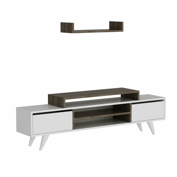 Gallup Modern TV Stand by George Oliver