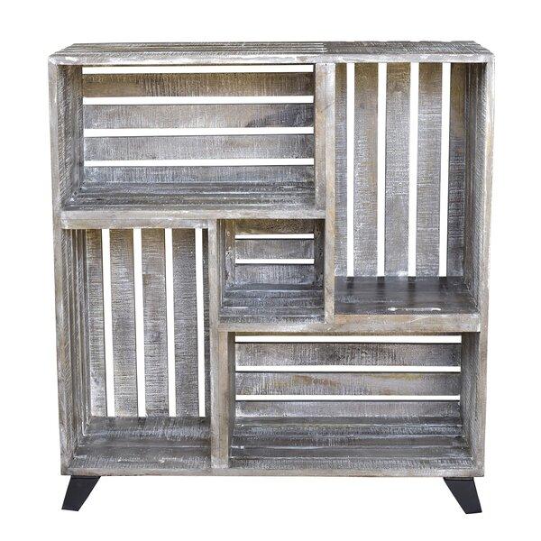 Clayton Cube Unit Bookcase by Longshore Tides