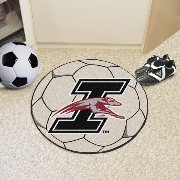NCAA University of Indianapolis Soccer Ball by FANMATS
