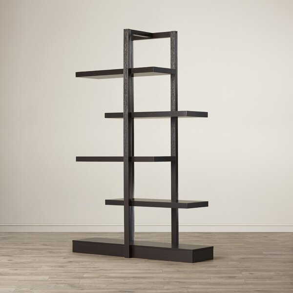 Arroyo Etagere Bookcase by Corrigan Studio