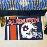 NCAA Auburn University Starter Doormat by FANMATS