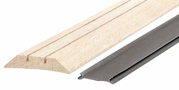 1.13 x 3.5 x 36 Oak Threshold by M-d Products
