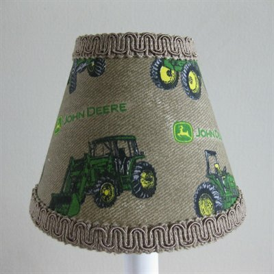 Baby Deere Night Light by Silly Bear Lighting