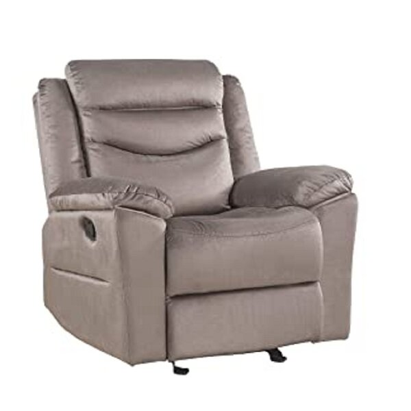 Buckholts Manual Glider Recliner W003188506