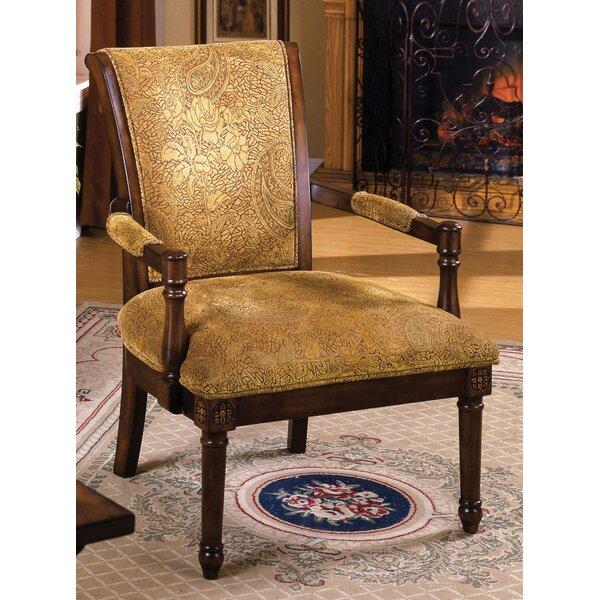 Boehmer Armchair By Astoria Grand