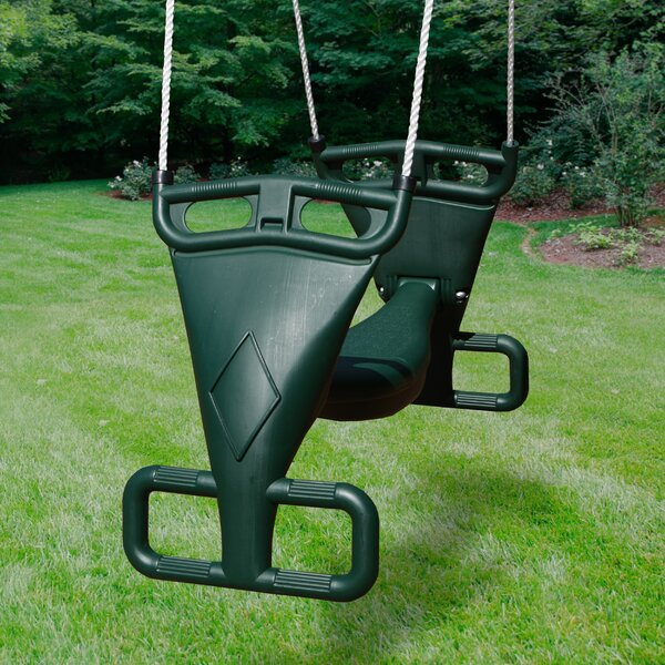 Fun Accessories Tandem Swing by Gorilla Playsets