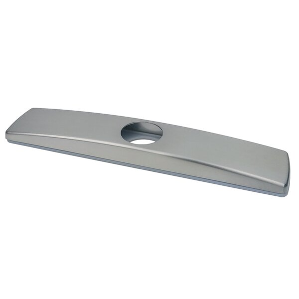 Kitchen Sink Faucet Deck Plate by Laguna Brass