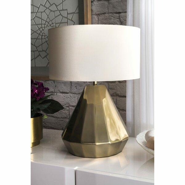 Bohl Aluminium 20 Desk Lamp by Brayden Studio