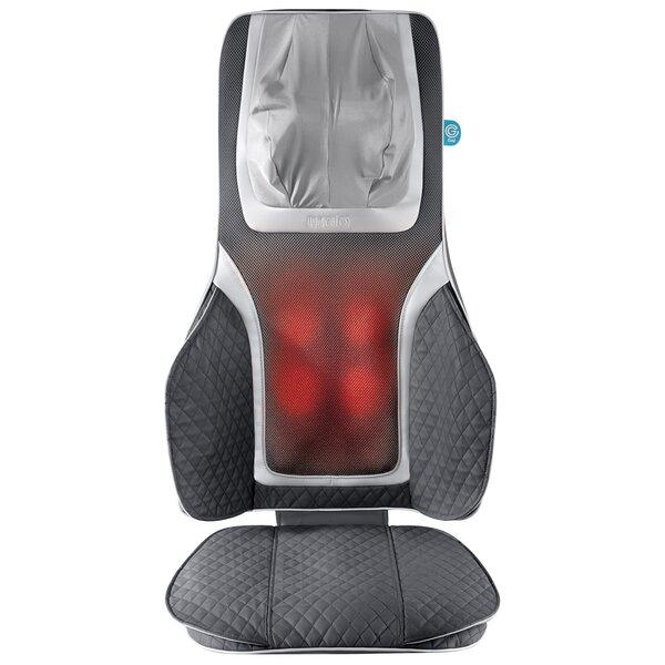 Deals Price Gentle Touch Gel Heated Massage Chair