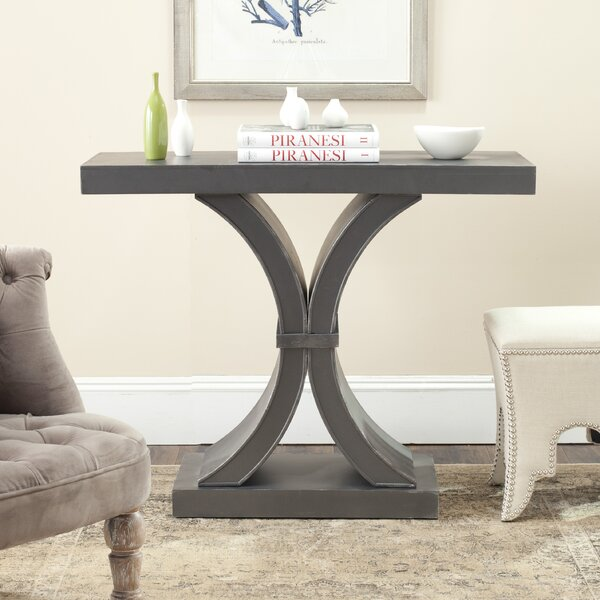 Dryden Console Table by Safavieh