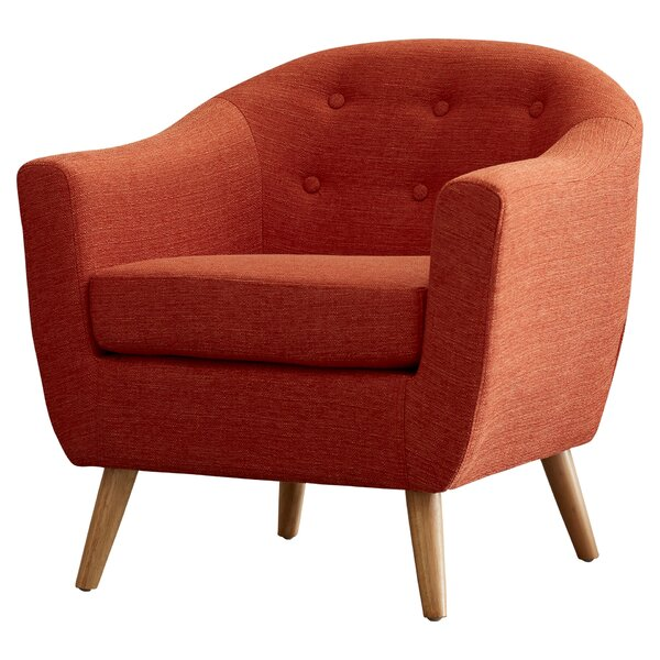 Henley Barrel Chair By Langley Street™