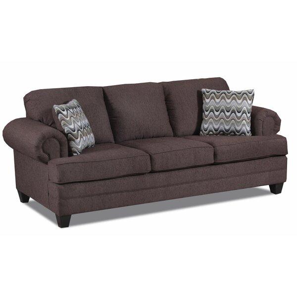 Latest Trends Eskridge Sofa by Winston Porter by Winston Porter