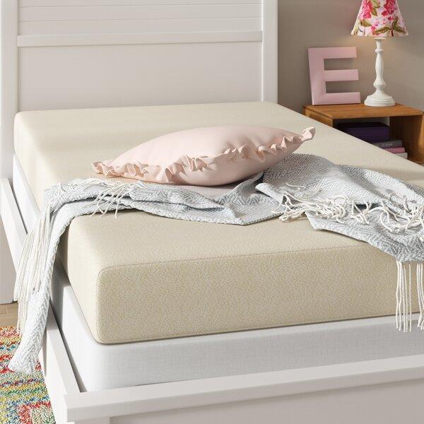 Wayfair Sleep 6 Firm Memory Foam Mattress by Wayfair Sleep™