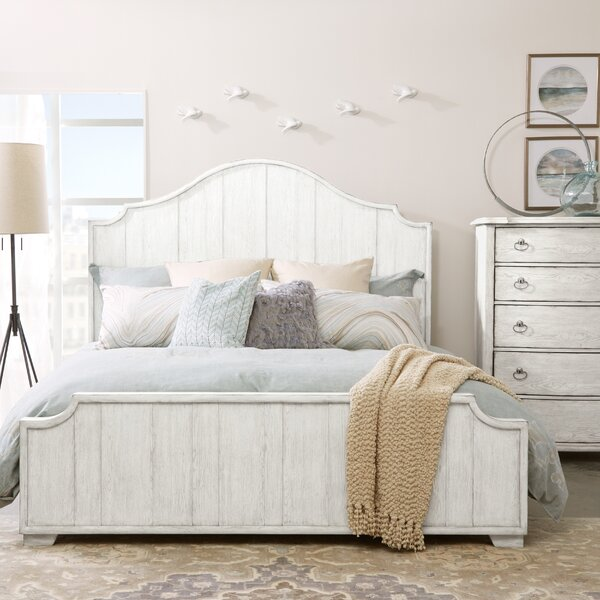 Mauricio Standard Bed by Ophelia & Co.