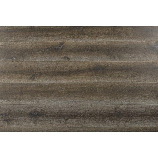 Old Town 7-2/5 Engineered Oak Hardwood Flooring in Brown by Albero Valley