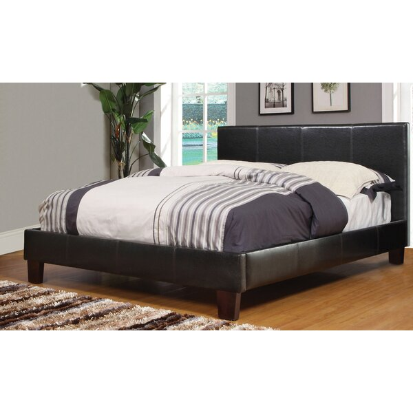Beedeville Upholstered Platform Bed by Mercer41