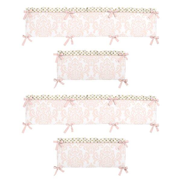 Skylar Crib Bumper by Sweet Jojo Designs